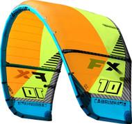 2016 Cabrinha FX Kitesurfing Kite