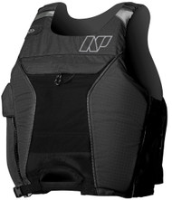 2016 NP High Hook Vest - Black