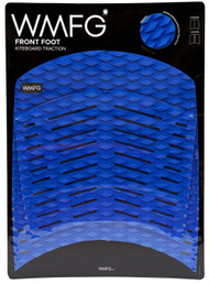 WMFG Front Traction Pads - Blue