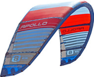 2017 Cabrinha Apollo Kiteboarding Kite