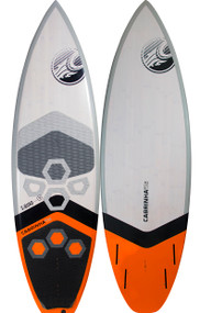 2017 Cabrinha S-Quad Kite Surfboard