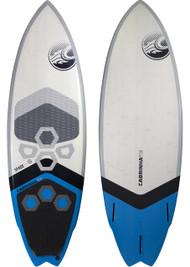 2017 Cabrinha Spade Kite Surfboard