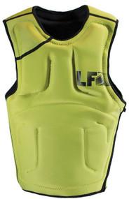 2017 Liquid Force Supreme Impact Vest - Yellow