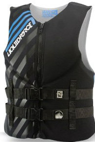 2017 Liquid Force Vortex Impact Vest