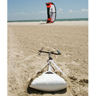 PKS Self-Launch Kiteboarding Sand Anchor