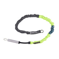 Mystic Handlepass Leash - Lime