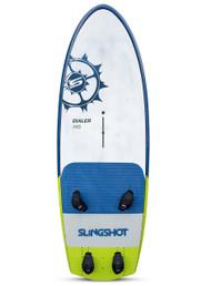 2018 Slingshot Dialer 145 Windsurf Foil Board