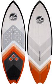 2018 Cabrinha Spade Kite Surfboard