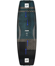 2018 North Jaime Textreme Kiteboard