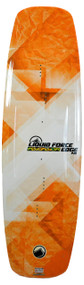 2015 Liquid Force Edge Kiteboard 136cm & 146cm