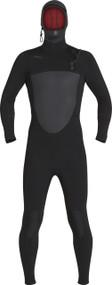 2017 Xcel Drylock 5/4 Hooded Fullsuit - Front