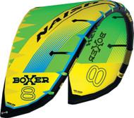 2019 Naish Boxer Kiteboarding Kite