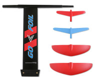 GoFoil Double Surf Package