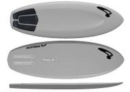 """Amundson Customs 5'0"""" Nubby Foil Surfboard"""