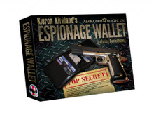 The Espionage Wallet