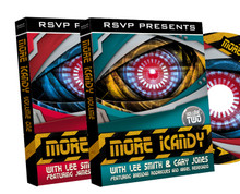More iCandy Volumes 1 & 2