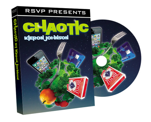 Chaotic cover