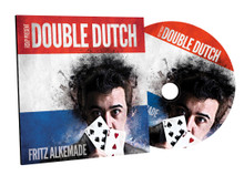 Double Dutch by Fritz Alkemade