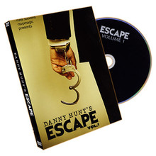 Escape Volume 1