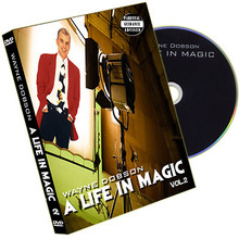 A LIfe In Magic Vol.2