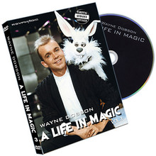 A Life In magic Vol.3