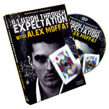 Illusion Thru Expectation