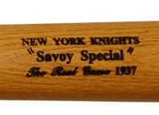 Savoy Special, Red oak, 33 inches