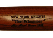 The Whammer, Red Oak, 33 inches