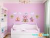Princess Wall Decals - Standard - Sunny Decals