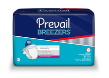 Sample of Prevail Breezers Briefs