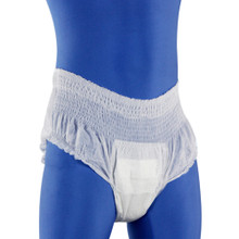 Sample of Prevail Underwear Extra