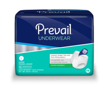 Prevail Super Plus Absorbency Underwear
