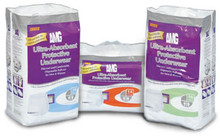 AMG Ultra-Absorbent Protective Underwear