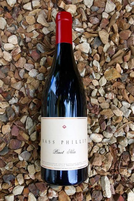 2014 Bass Phillip Estate Pinot Noir  750ml