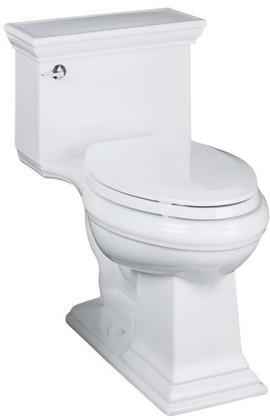 kohler k34530 memoirs stately one piece toilet white