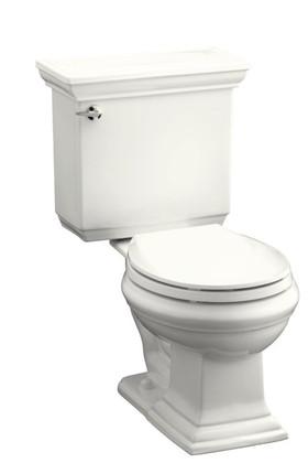 Kohler K-3462-0 Round Front Toilet