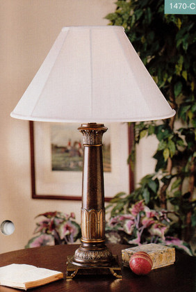 Stiffel 1470 Parliament Lamp