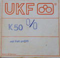 UKF K50 Bearings
