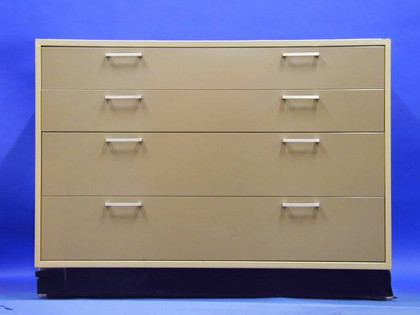 "Hamilton 48"" Drawer Base"