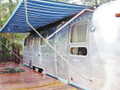 Airstream Sovereign Travel Trailer Awning