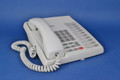 Toshiba Phone DKT3010-S White 20 button speaker phone