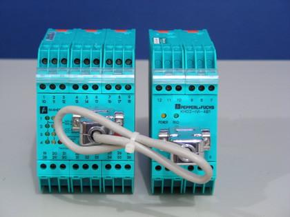 IVI-KHD2-4HRX CPU K-System + KHD2-IVI-AB1 I/O
