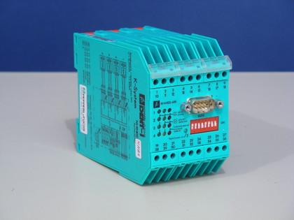 PepperL+ Fuchs IVI KHD2 4HRX V.5.04
