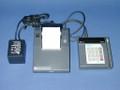 VERIFONE Tranz 330 Credit Card Swipe Terminal & 250 Printer - Complete Trans 330