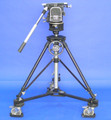 ITE TRIPOD Innovative Television Equip T10, H6, D3G Dolly - ITE