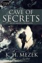 Genre: Paranormal Suspense  Word Count: 67, 100  ISBN: 978-1-77339-158-8  Editor: Melissa Hosack  Cover Artist: Jay Aheer