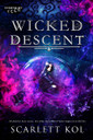 Genre: Paranormal Romance  Word Count: 89, 355  ISBN: 978-1-77339-598-2  Editor: Audrey Bobak  Cover Artist: Jay Aheer