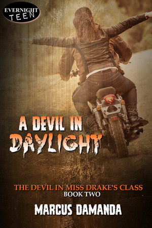 Genre: Horror  Word Count: 45, 900  ISBN: 978-1-77233-130-1  Editor: Tricia Kristufek  Cover Artist: Sour Cherry Designs