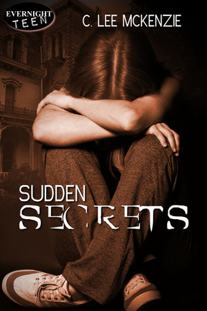 Genre: Contemporary Suspense  Word Count: 62, 560  ISBN: 978-1-77233-167-7  Editor: JC Chute  Cover Artist: Sour Cherry Designs
