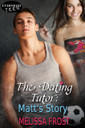 Genre: Contemporary Romance  Word Count: 29, 900  ISBN: 978-1-77233-170-7  Editor: Laurie Temple  Cover Artist: Sour Cherry Designs